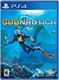Subnautica (輸入版:北米) - PS4