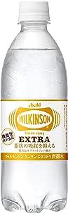 アサヒ飲料 ウィルキンソン タンサン エクストラ 炭酸水 490ml×24本 [機能性表示食品]