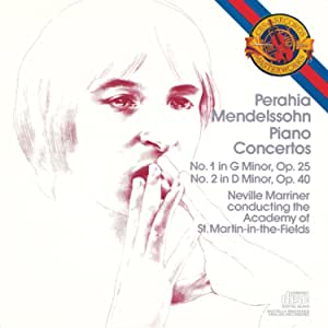 Concerto Nos 1 & 2