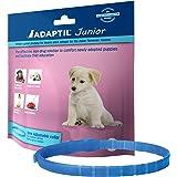 Adaptil Junior Adjustable Calming Collar for Puppies Under 35 Pounds