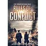 Rules of Conflict: A Post-Apocalyptic EMP Survival Thriller: 2