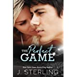 The Perfect Game: A New Adult Romance (The Game Series)