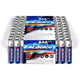 ACDelco Super Alkaline AAA Batteries, 100-Count by ACDelco [並行輸入品]