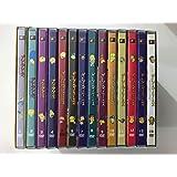 ザ・シンプソンズ シーズン/The Simpsons DVD 1-14 BOX 【 レンタル落ち】 全55枚組