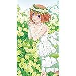 五等分の花嫁 XFVGA(480×854)壁紙 中野四葉 (なかのよつば)