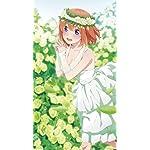 五等分の花嫁 QHD(540×960)壁紙 中野四葉 (なかのよつば)