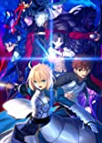 Fate/stay night [Unlimited Blade Works] Blu-ray Disc Box I【完…