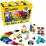"""樂高 (LEGO) 經典 黃色積木盒""""特別版"""" 10698"""