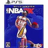 【PS5】NBA 2K21