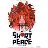 Short Peace: Complete Collection [Blu-ray] [Import]
