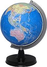 昭和カートン 地球儀 球径21cm 21-GX 行政図タイプ