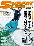 SURFIN'LIFE 2019年 7月号