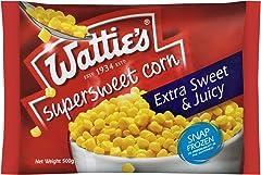 Watties Sweet Corn Kernal, 500g - Frozen