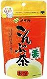 伊藤園 こんぶ茶 70g (チャック付き袋タイプ)