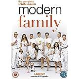 モダンファミリー シーズン10 [DVD-PAL方式 ※日本語無し](輸入版) -Modern Family Season 10-