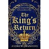 The King's Return: (Thomas Hill 3)