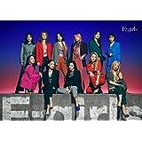 E-girls (CD2枚組+DVD2枚組)
