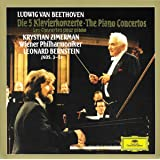 Beethoven : The Piano Concertos 1-5