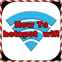 how to hotspot wifi