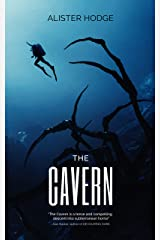 The Cavern Kindle Edition