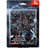 WizKids D and D Icons of The Realms Cave Defenders Monster Pack