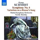 Symphony No. 4 Variations On