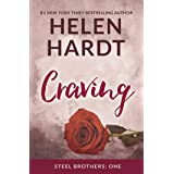 Craving (Volume 1): Steel Brothers: One