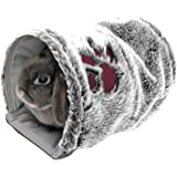 Rosewood 19603 Reversible Snuggle Tunnel