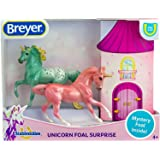 Breyer Horses Stablemates Mystery Unicorn Foal Surprise   Model #6052