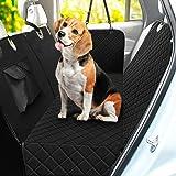LONENESSL Premium Waterproof Pet Cat Dog Back Car Seat Cover Hammock Nonslip Protector Mat (Without mesh)