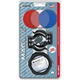 Maglite ASXX376 Accessory Pack for D Cell Flashlights,Blue