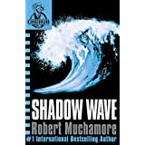 CHERUB: Shadow Wave: Book 12