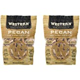 Western Pecan BBQ Smoking Chips (180 Cu. in. (2 Pack)