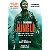 Jungle (Movie Tie-In): A Harrowing True Story of Survival in the Amazon