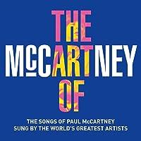 Art of Mccartney (2CD+1DVD/Amazon Exclusive)