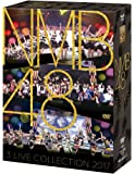 NMB48 3 LIVE COLLECTION 2017 [DVD]