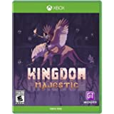 Kingdom Majestic (輸入版:北米) - XboxOne