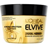 L'Oreal Paris Elvive Total Repair 5 Damage-Erasing Balm, 8.5 Ounce