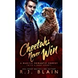 Cheetahs Never Win: A Magical Romantic Comedy (with a body count) (11)