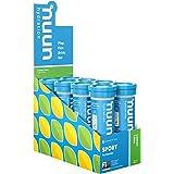 Nuun Electrolyte Lemon Lime, 8 count