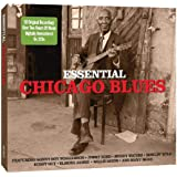 Essential Chicago Blues Various