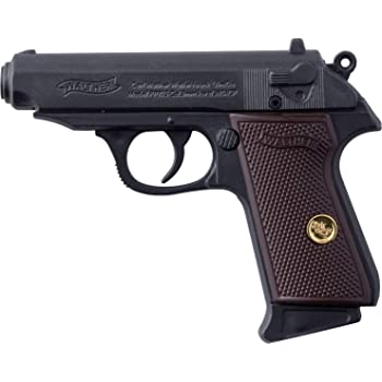 Amazon | WALTHER ワルサー ター...