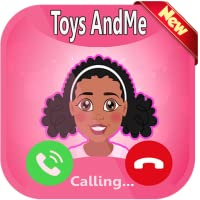 Incoming Fake Call From Tiana Toys And Me - Free Fake Phone Calls ID PRO 2018 - PRANK FOR KIDS