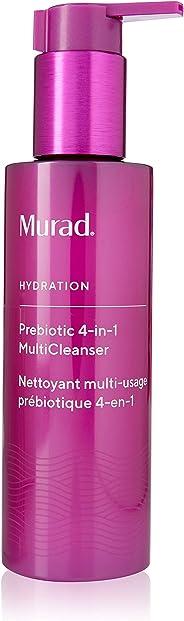 Murad Pre-Biotic 4-in-1 Multi Cleanser, 148mL
