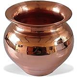 Drinkware Accessories Handmade Copper Lota Kalash