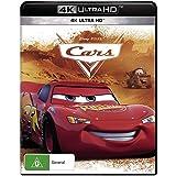 Cars (4K Ultra HD)