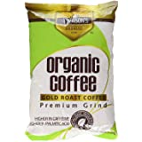 S.A. Wilson's Gold Roast Organic Enema Coffee for the BEST Coffee Enemas! 500g.