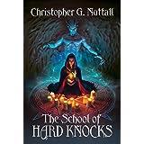 The School of Hard Knocks (Schooled In Magic Book 5)