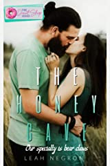 The Honey Cave: Our specialty is bear claws (The Donut Shop Series Book 10) Kindle Edition