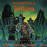 Paul Di'Anno & Killers